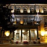 Gradski kompleks dvorova na Terazijama: Stari i Novi dvor