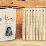 """Roman """"Nina od Arabije"""" i na društvenim mrežama"""