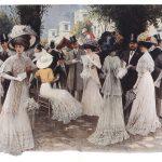 MODNA rapsodija: Najlepše bele letnje haljine