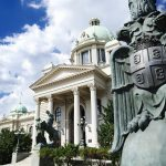 Kako je Nacionalna geografija predstavila Beograd