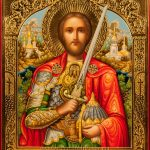 Sveti Aleksandar Nevski:  KNEZ I RATNIK MEĐU SVECIMA