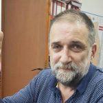 Vukašin Obradović: Izlazimo bar još jednom u Danasu