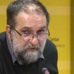 Vukašin Obradović: Ova vrsta pritiska gora je nego 90-ih
