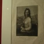 Dilema: Da li je Leonardo da Vinči naslikao i golu Mona Lizu?