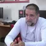"""Vukašin Obradović: Ugašen portal """"Vranjske"""""""