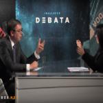 Vučić pretpostavlja da je SNS počinio krivično delo