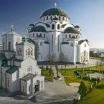 Vukosavljević: Urnama Tesle i Pupina je mesto u Hramu