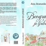 Ana Atanasković, Beograd je ljubav: Dolazni peron