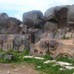 U turskim napadima u Siriji uništen drevni hram Ain Dara