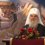Božićna poslanica patrijarha Irineja: Kosovo je naš Jerusalim