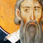 Svetosavska himna ispevana u Kuveždinu