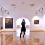 Otvorena stalna postavka dela Lazara Vozarevića: U zavičaju posle smrti živeti