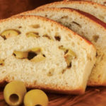 Jedan recept, jedna priča: Eliopsomo, hleb sa maslinama