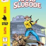 """Mogu li """"stari"""" stripovi naći svoju publiku u 21. veku?"""