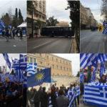 Atina uoči protesta: Da li je moguć kompromis između Skoplja i Atine oko imena