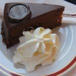 Jedan recept, jedna priča: Saher torta