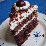 Jedan recept, jedna priča: Švarcvald torta