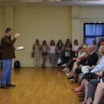 Dr Aleksandar Mrđen: Knjiga kao lek