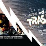 Drugi beogradski festival stripa Tras!