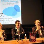 Havijer Serkas: Pišem o prošlosti koja nije prošla