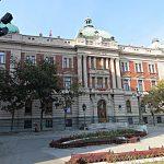 """""""Pink-panterovska"""" zavrzlama u Narodnom muzeju"""