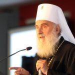 Patrijarh Irinej: Dignite glas u zaštiti Srba na Kosovu