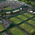 Vimbldon -najprestižniji beli turnir na svetu