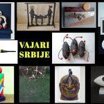 """Izložba Vajari Srbije u Umetničkom paviljonu """"Cvijeta Zuzorić"""""""