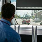 Beč: prva vožnja autobusom bez vozača