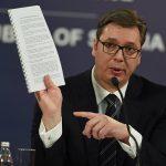 Lakićević: Najveći proizvođač lažnih vesti je predsednik Vučić