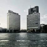 Otvorena izložba jugoslovenske arhitekture u Njujorku