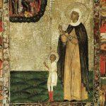 Sveti mučenici Kirik i Julita: Praznik ljubavi majke i deteta