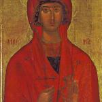 Danas je Sveta velikomučenica Marina – Ognjena Marija