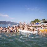 Deca sa Kosova i Metohije prvi put u životu na moru!