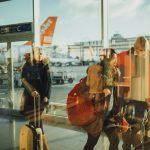 MODNI VREMEPLOV: Najpolularnije putne torbe, koferi, nesesri