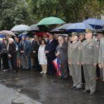 Princ Aleksandar položio vence na spomen obeležja medicinskim misijama Balkanskih ratova i Prvog svetskog rata