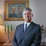 Princ Aleksandar čestitao Jom Kipur