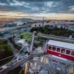 Veliki točak u Beču slavi 120. jubilej