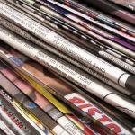 Savet za štampu: Senzacionalistički naslovi, izmišljeni autori…