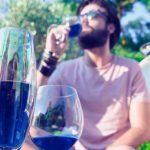 """Vinska """"revolucija"""": Španski vinari proizveli plavo vino"""