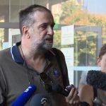Vukašin Obradović počeo štrajk glađu