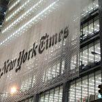 Njujork Tajms o akciji protiv medijskog mraka u Srbiji