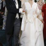 Dejli mejl: Raskošna ceremonija srpskog kraljevskog venčanja