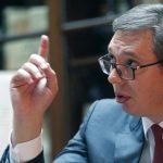 Vučić: Očekujem da se Vesić IZVINI novinarki N1 ALI