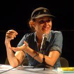 Sajam knjiga: Barbi Marković pomoviše roman Superherojke