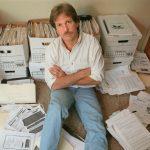 MRAČNI SAVEZ: Priča o novinaru koji je saznao previše