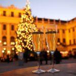 Beč: Bogat program za doček Nove 2018.