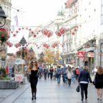 Indipendent: Poziva turiste na srpsku Novu godinu