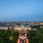 Beč: Turistima na raspolaganju muzički plan grada