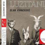 """NIN-ova nagrada je Dejanu Atanackoviću za roman """"Luzitanija"""""""